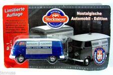 Im 1:60 Modellautos, - LKWs & -Busse von VW