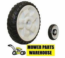 """(1) NEW REPLACEMENT TORO 8 INCH REAR WHEEL DRIVE WHEEL 22"""" RECYCLER 115-4695"""
