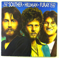 """12"""" LP - The Souther-Hillman-Furay Band - Same - C2286 - washed & cleaned"""