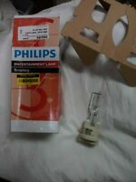 Hid Lamps, Philips 24573-8 2000W High Intensity Discharge
