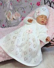 Markenlose Baby-Kleider aus Baumwollmischung