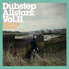 DUBSTEP ALLSTARSVOL 11 MIXED BY J KENZO [CD]