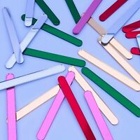 Mirrored Popsicle Sticks Pack of 10, Cakesicle Sticks