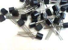 2 Pieces | 2N3859A NPN Transistor TO-92 0.5A 60V New Original GE