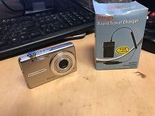 Olympus FE-280 Digital Camera with 2gb sd card