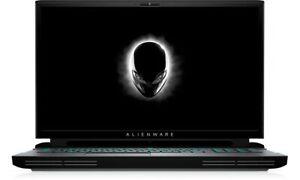 Alienware Area-51m R2 17.3 FHD 10th Gen Intel Core i9 10900K 16GB RAM 512GB S...