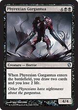 Phyrexian Gargantua  NM  x4 Commander 2013  MTG Magic Cards Black Uncommon
