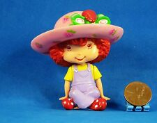 Strawberry Shortcake Life is Delicious Model Diorama Display Figure A565