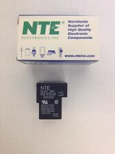 NTE R53-1D30-24 RELAY, SPST-NO, 30A, 24VDC COIL