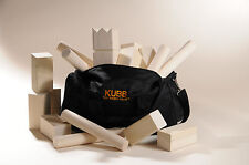 Viking Kubb Game Official U.S. National Championship Set