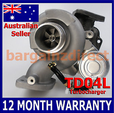SUBARU TD04L Turbo Charger Impreza Forester Legacy Outback EJ25 2.5L 49477-04000