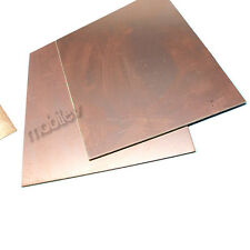 5 Copper Clad Laminate Circuit Boards FR4 PCB Double Side 120mmx180mm 12cmx18cm