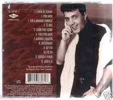 rare CD 60's 70's 80's JOSE AUGUSTO lluvia de verano TE AMO apasionado TU Y YO