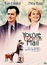 Youve Got Mail (DVD) with Tom Hanks & Meg Ryan (Read the Description)