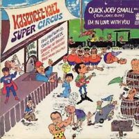 Kasenetz-Katz Super Circus - Vinyl LP Record Free Shipping