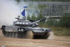 Trumpeter 09510 - 1:35 Russian T-72B3M MBT - Neu