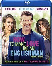 How To Make Love Like an Englishman [Some Kind Of Beautiful] (Blu-ray) NEW