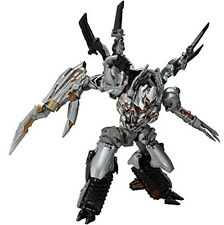 New Takara Tomy Transformers Movie The Best MB-03 Megatron Action Figure Japan