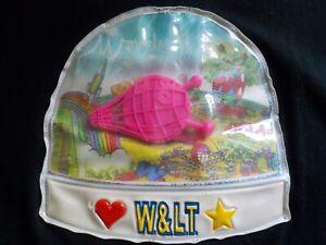 W.&L.T. W< Walter van Beirendonck Long Sleeved Shirt Big Bubble Ball black XL