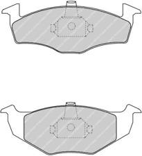 Front Brake Pad Set Fits Seat Skoda VW OE 6N0698151 Ferodo FDB1101