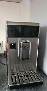 Saeco Kaffeevollautomat Gran Baristo Avanti HD 8978 Bluetooth