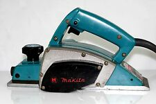 MAKITA PLANER 1900B **MADE IN JAPAN**POWERFUL 580W MOTOR**EXCELLENT CONDITION**