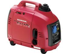 Stromerzeuger HONDA EU10i 1,28 kW 230V Stromaggregat Notstrom Generator sText