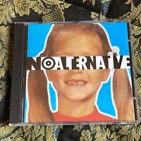 Various artists CD NO ALTERNATIVE NIRVANA ghost track + Soundgarden Pavement
