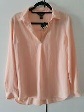 Ladies Chiffon Shirts, Pink Shirts, Womens Shirts, Chiffon Tops, Girls Tops, NEW