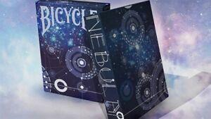 Bicycle Nebula Playing Cards (F6*)
