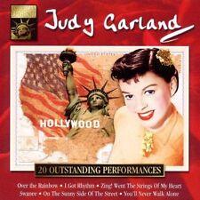 Judy Garland-American Legend/20 Outstanding performances