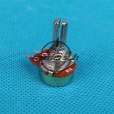 2PCS OHM 20mm Linear Taper Potentiometer Pot B1M RD1480-01A 1M