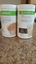Herbalife PDM Chocalate. Formula 1 Cookies and Cream