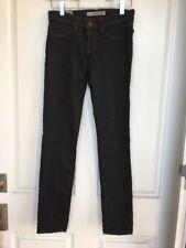 NEW! Nordstrom J BRAND 901I530 Low-Rise Skiny Legging Jeans, 25 - Blue Viper