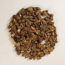 ROASTED DANDELION ROOT 50g - TARAXACUM OFFICINALE - For Teas or Scents