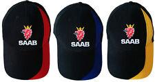 Saab Cap Casquette