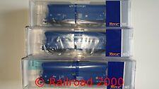 Roco 76078 Set: 3-tlg., Selbstentladewagen PKP Cargo, NEU+OVP