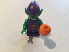 LEGO Super Heroes Green Goblin minifigura suddivisi da 76064