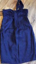 Viscose Solid Regular Size Saba Dresses for Women