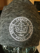 Stanfield's Strong and Free Edition Merino Wool Toque