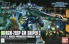 NEW Bandai Gundam 1/144 HGUC #146 GM Sniper II 177916