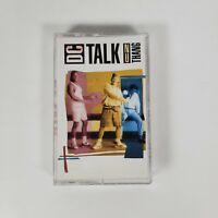 DC Talk Nu Thang Cassette Tape Christian Hip Hop Rap Vintage 1990 TobyMac