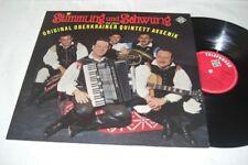 (5822) Slavko Avsenik - Stimmung und Schwung mit dem Oberkrainer Quintett