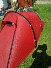 Hilleberg NALLO 2 - Tunnelzelt Zelt Gebraucht Top Zustand