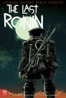TMNT THE LAST RONIN #1 (OF 5) 2ND PTG PRE ORDER  12/02/2020