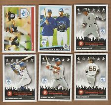 Rookie Albert Pujols Set Baseball Cards For Sale Ebay