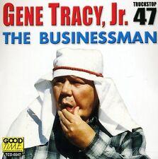Sophy, Gene Tracy, Gene Tracy Jr. - Businessman [New CD]