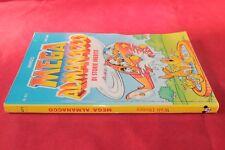 fumetto comics - MEGA ALMANACCO TOPOLINO WALT DISNEY numero 411