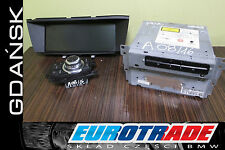 BMW F01 F02 SET CIC 9289248 IDRIVE CONROLLER 9206444 MONITOR 9268710