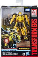 Bumblebee SS57 Transformers Studio Series Deluxe Class Action Figure